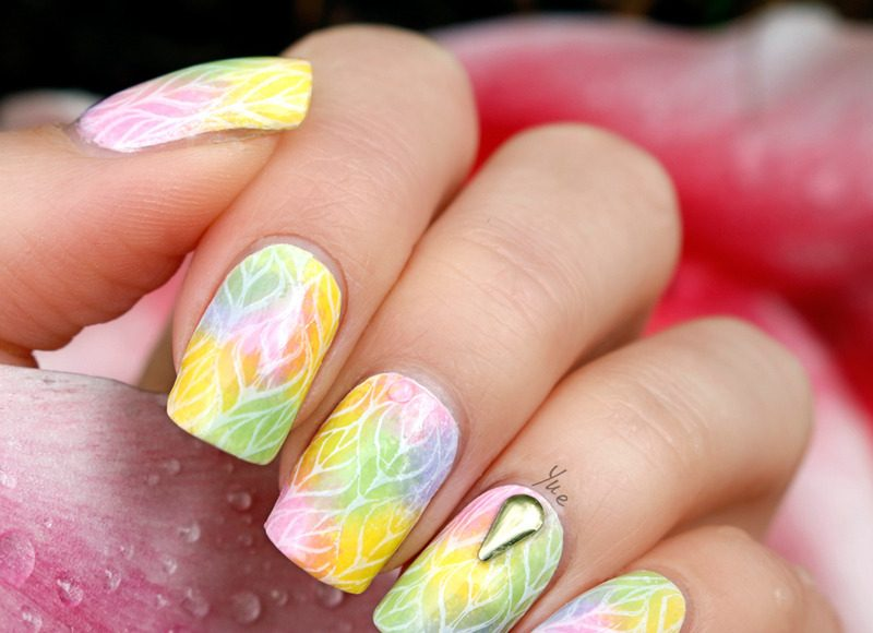 Monsoon Nail Arts _ Style Gods