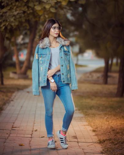 5e2bd1e63fb Denim Outfits Are High in Demand Every Season