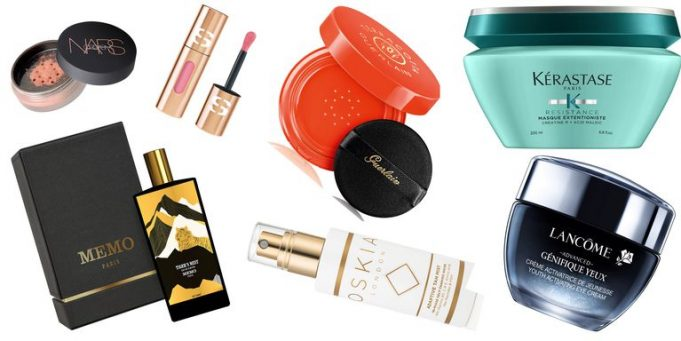 June Launch Beauty Products _ Style Gods
