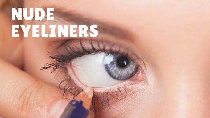 Nude Eye Liner _ Style Gods
