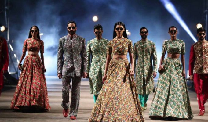 Top 5 Indian Fashion Weeks _ Style Gods