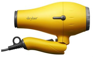 Travel Sized Hairdryer _ Style Gods