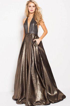 2018 Metallic Fashion Trend _ Style Gods