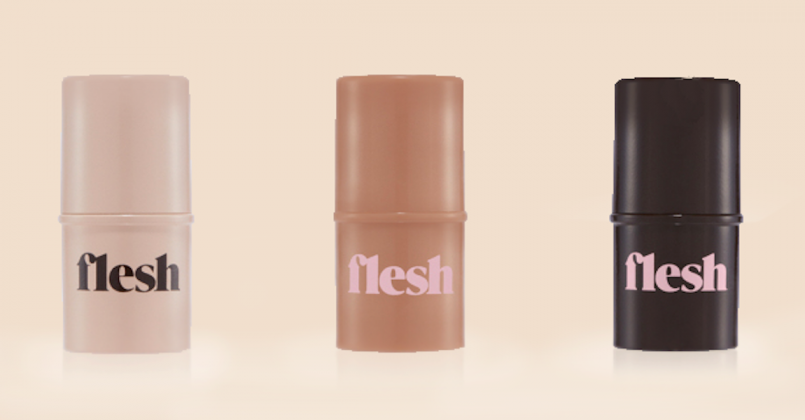 Flesh Beauty Line _ Style Gods