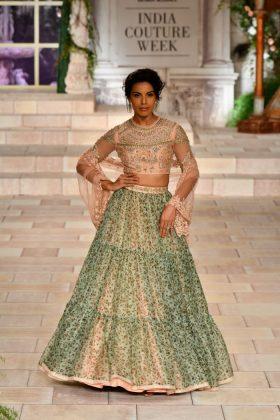 Anju Modi India Couture 2018 _ Style Gods