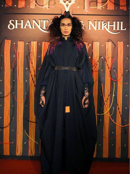 2018 Shantanu & Nikhil Collection _ Style Gods