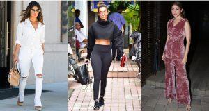 Celebrities Casual Looks _ Style Gods