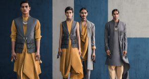 2018 Shantanu & Nikhil Collection _ Style Gods