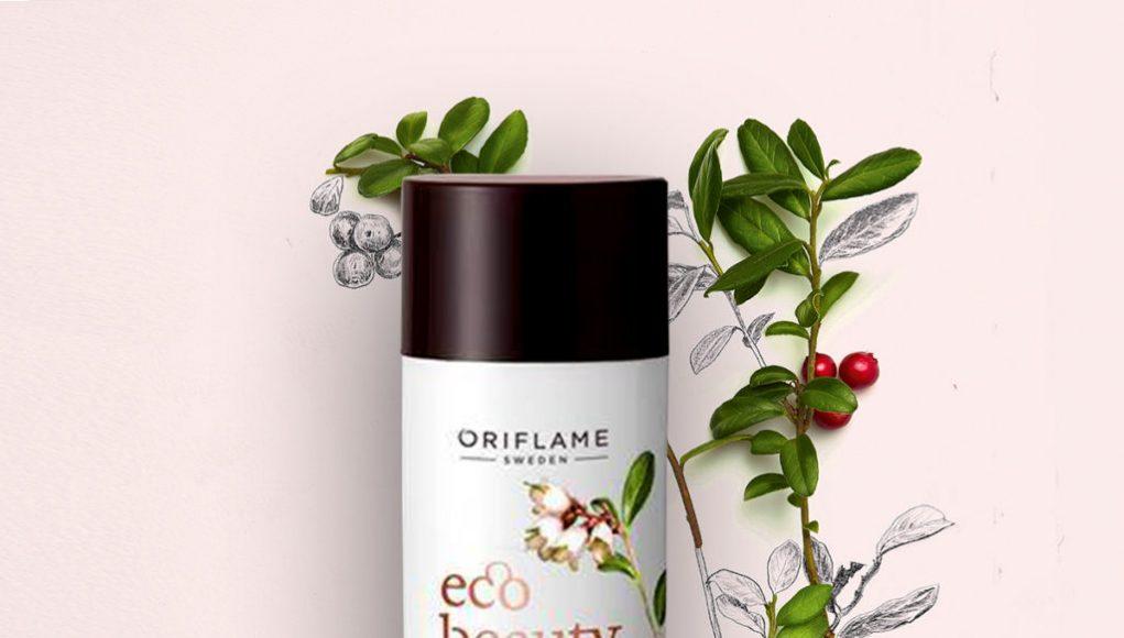 Oriflame Natural Range _ Style Gods