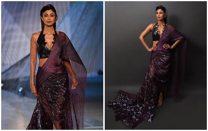 Amit Aggarwal India Couture 2018 _ Style Gods