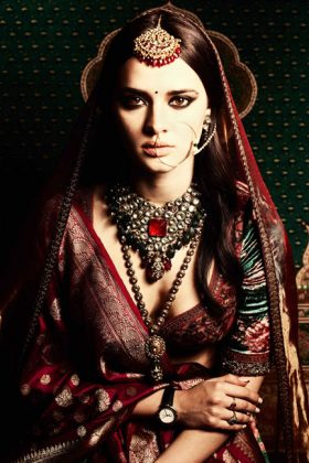 Sabyasachi Wedding Collection 2018 _ Style Gods