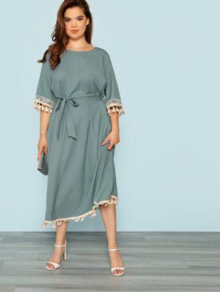 Plus Size Women Dressing _ Stylegods