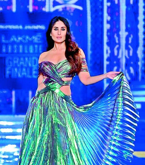 Kareena Kapoor Khan Beauty Range _ Style Gods