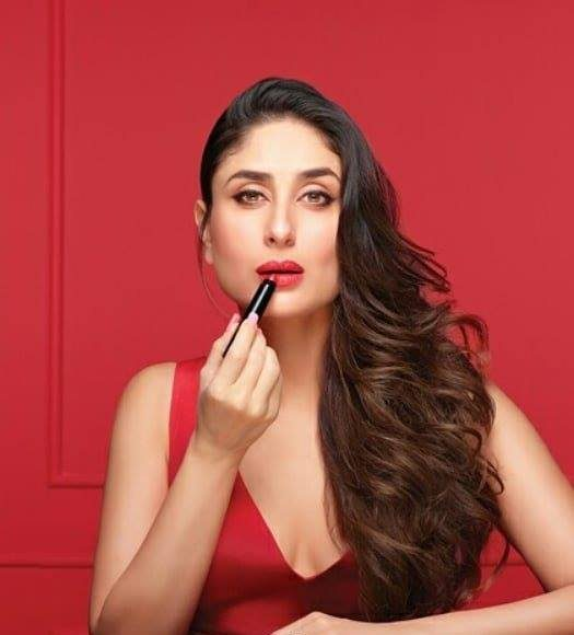 Kareena Kapoor Khan Beauty Range _ Style Gods