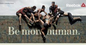 #BeMoreHuman Campaign