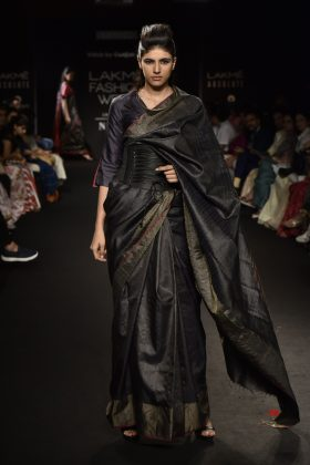 Lakme Fashion Week 2018 Day 2 _ Style Gods