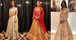 Vogue Wedding Show Highlights _ Style Gods