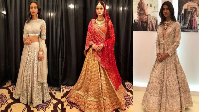Vogue Wedding Show Highlights _ Style Gods