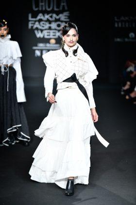 Lakme Fashion Week 2018 Day 1 _ Style Gods