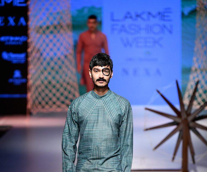 Lakme Fashion Week 2018 Day 2 _ Style Gods