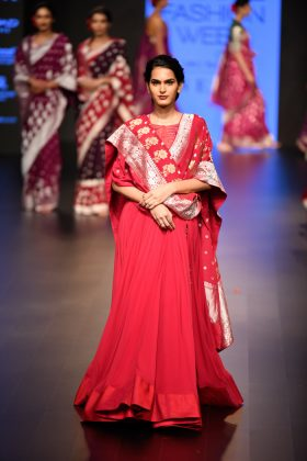 Lakme Fashion Week 2018 Day 3 _ Style Gods