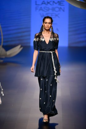 Lakme Fashion Week 2018 Day 4 _ Style Gods