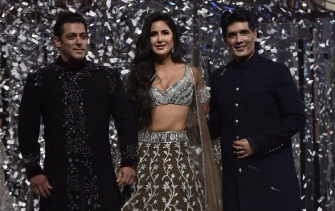 Manish Malhotra Bridal Couture 2018 _ Style Gods