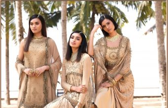 Designer Festive Collection 2018 _ Style Gods