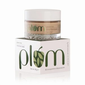Plum_green_tea_cl2018 Best Skincare Products _ Style Godsear_face_mask