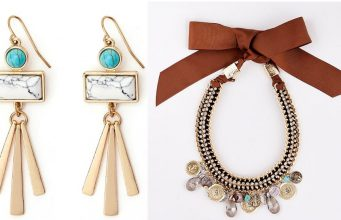 Ritu Kumar Jewellery Collaboration _ Style Gods