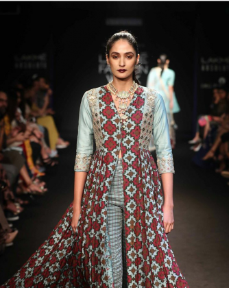Lakme Fashion Week 2018 Day 5 _ Style Gods