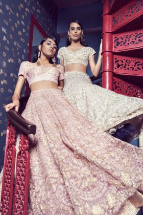Dhoom Dhaam Trunk Show 2018 _ Style GodsDhoom Dhaam Trunk Show 2018 _ Style Gods