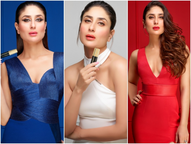 Kareena Kapoor Khan Beauty Range