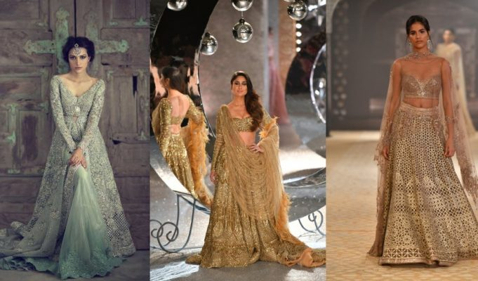 Indian Wear Trends 2018 _ Style Gods