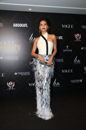 Vogue Beauty Awards 2018 _ Style Gods