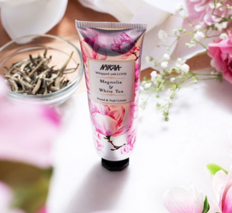Nykaa Hand Care Collection _ Style Gods