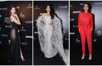 Vogue Beauty Awards 2018 _ Style Gods
