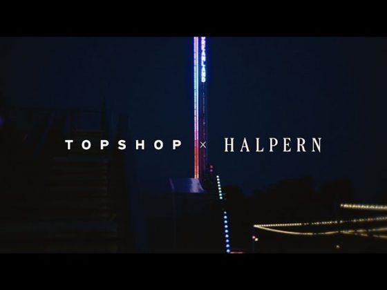 Topshop Designer Collection _ Style Gods