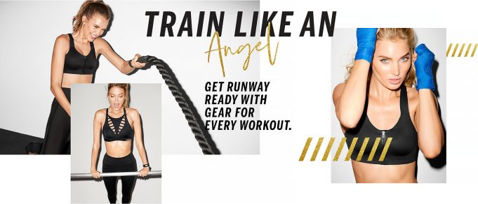 Train Like An Angel _ Style Gods