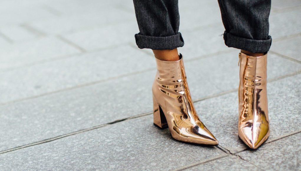 Winter Footwear Trend 2018 _ Style Gods
