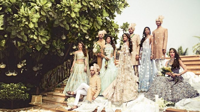 2018 Indian Bridal Trends _ Style Gods