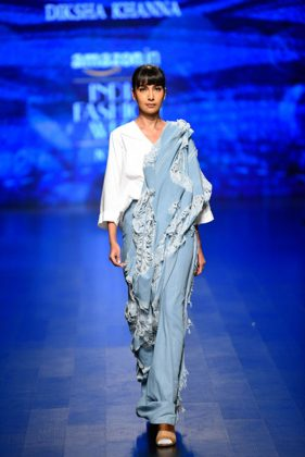 Diksha-KhaUnique Designer Sarees _ Style Godsnna