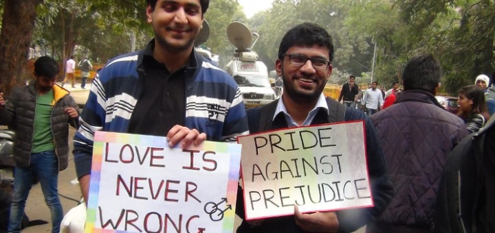LGBT Legal In India _ Style Gods