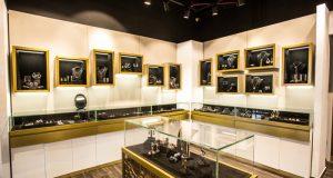 Isharya Delhi Store _ Style Gods