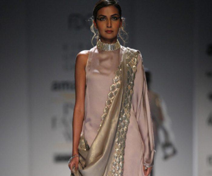 Unique Designer Sarees _ Style Gods