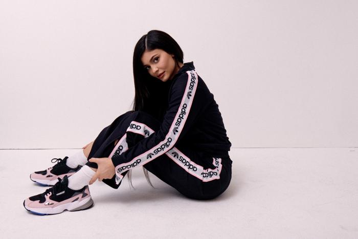 90's Sneaker Falcon Campaign _ Style Gods
