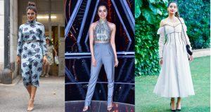 Trendy Celebrity Looks _ Style Gods