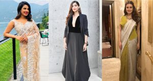 Party Perfect Celebrity Looks _ Style Gods