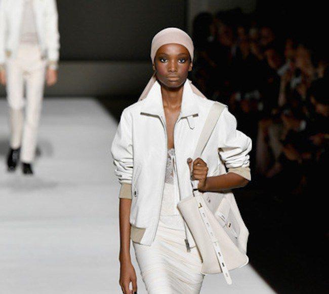 New York Fashion Week 2019 _ Style gods