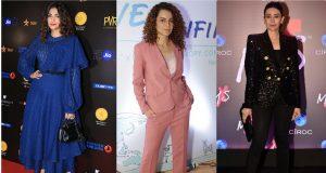 Sassy Celebrities Looks _ Style Gods